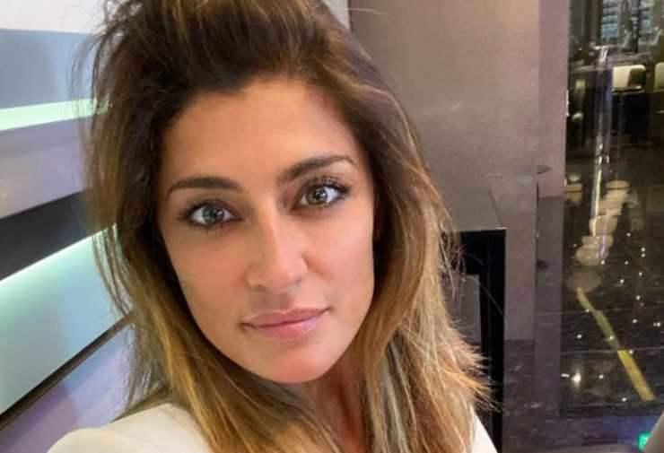 Elisa Isoardi Ballando con le Stelle - RicettaSprint