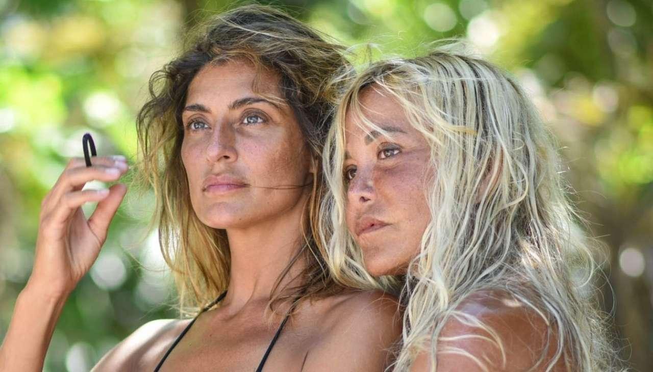 Elisa Isoardi Vera Gemma baraonda - RicettaSprint