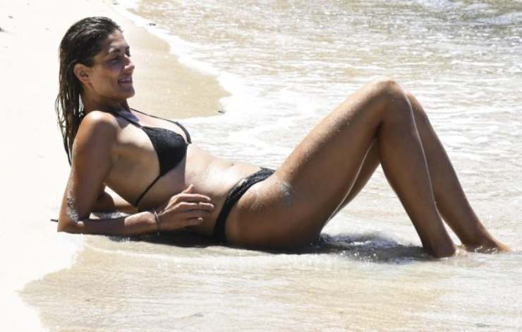 Elisa Isoardi bikini - RicettaSprint