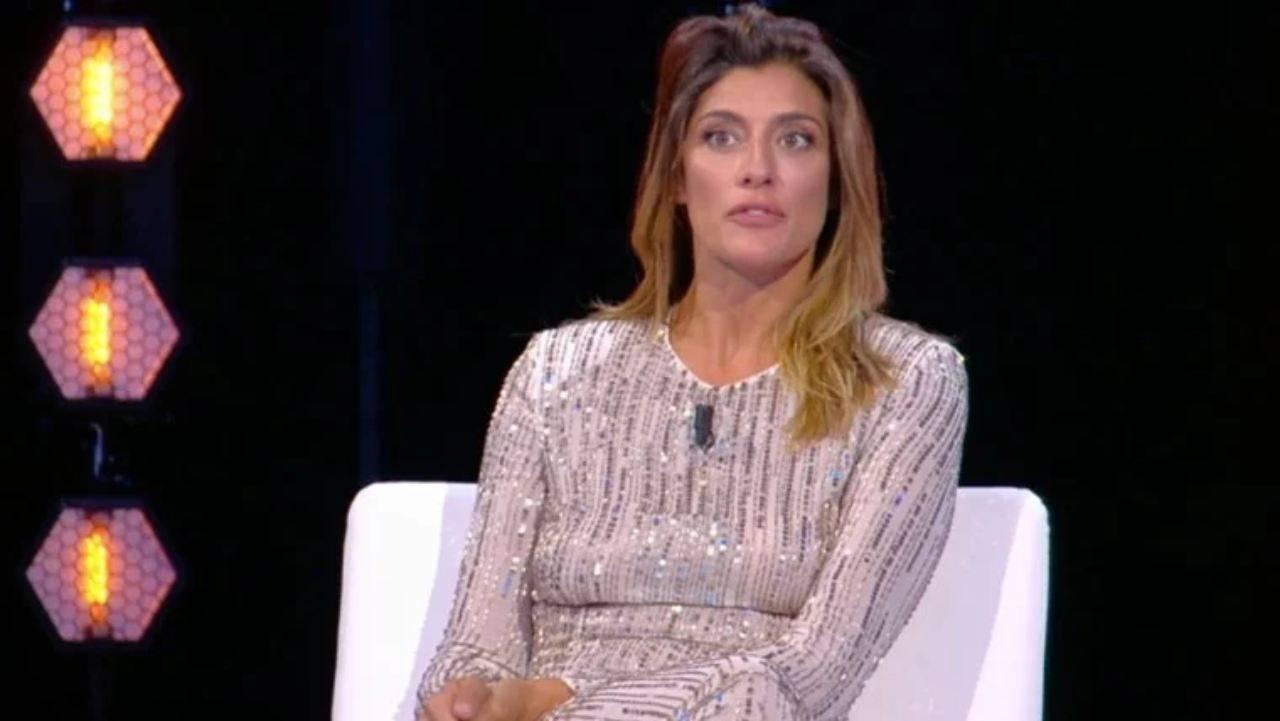 Elisa Isoardi copione - RicettaSprint