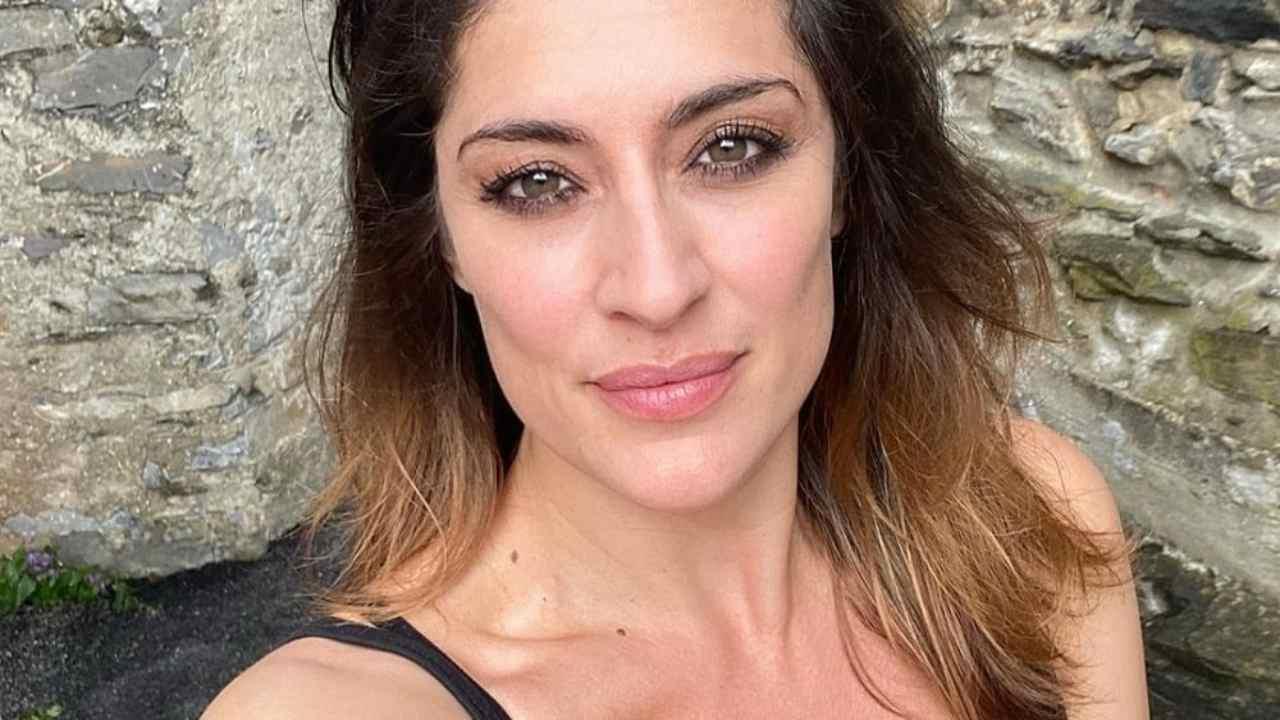 Elisa Isoardi in amore - RicettaSprint