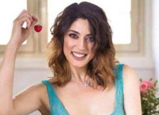 Elisa Isoardi perduto amore - Ricettasprint