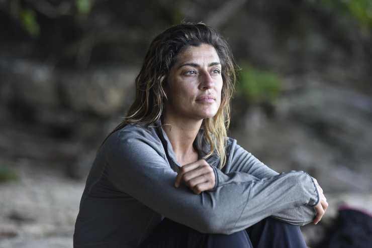 Elisa Isoardi sbarca a Pomeriggio Cinque - RicettaSprint