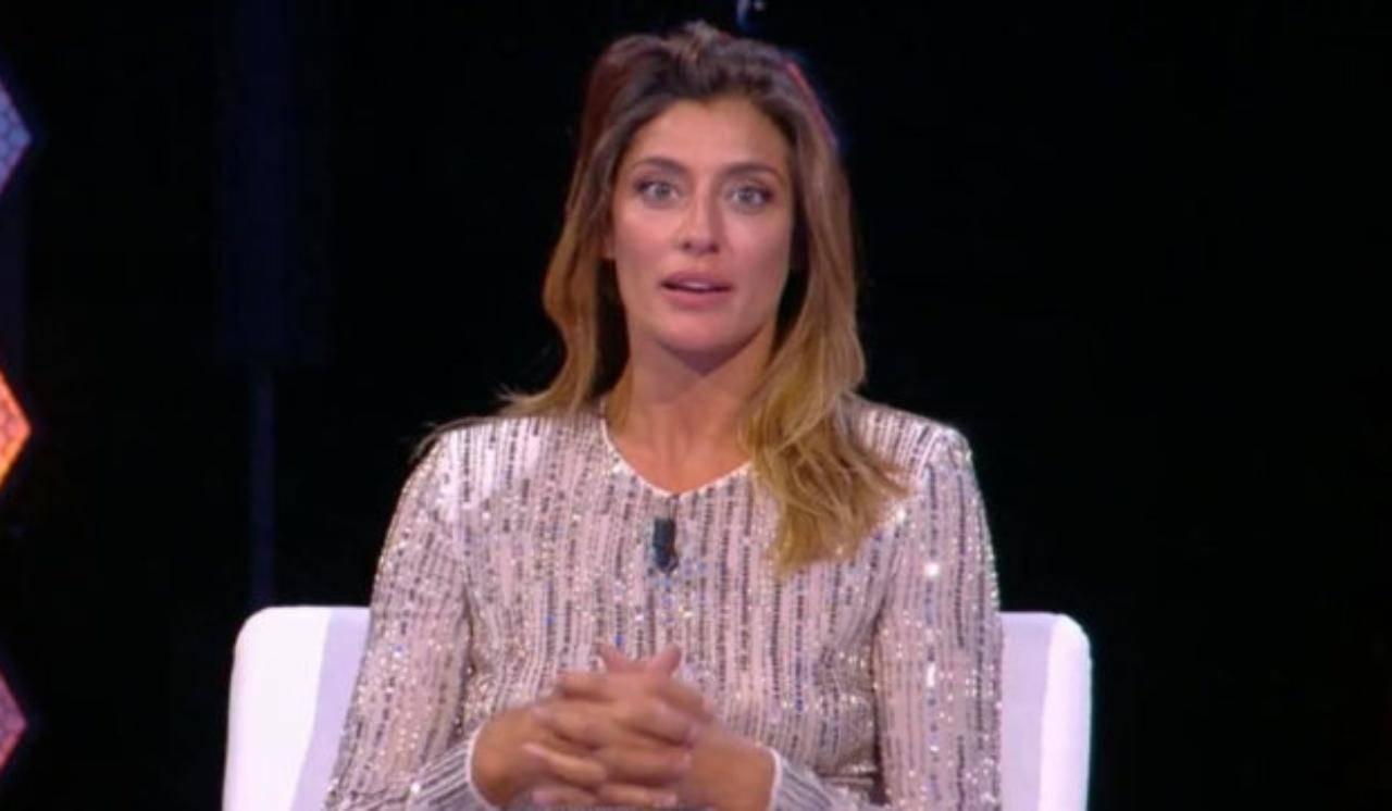 Elisa Isoardi sofferenza - RicettaSprint