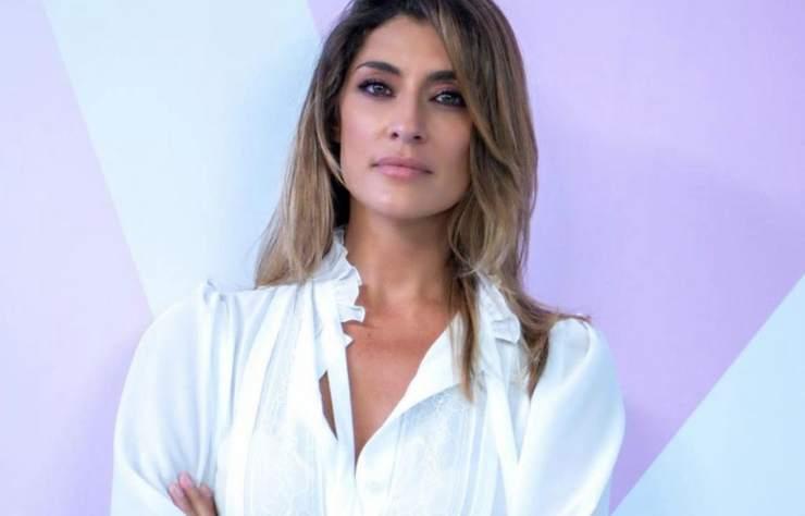 Elisa Isoardi vorrei fare con te - RicettaSprint