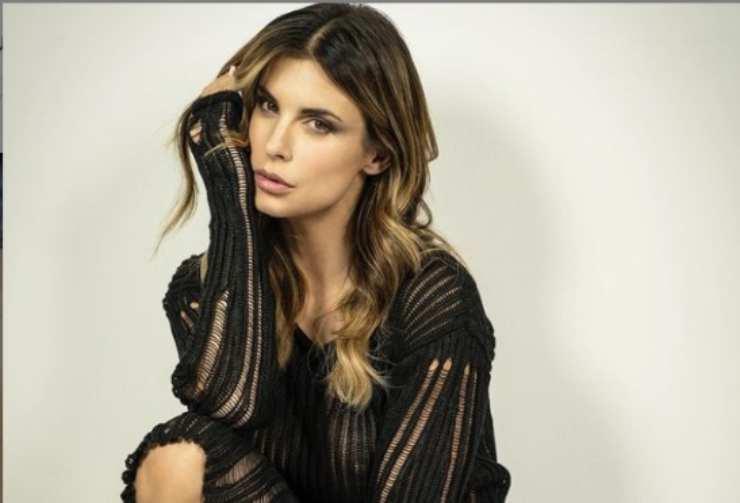 Elisabetta Canalis my secret - RicettasSprint