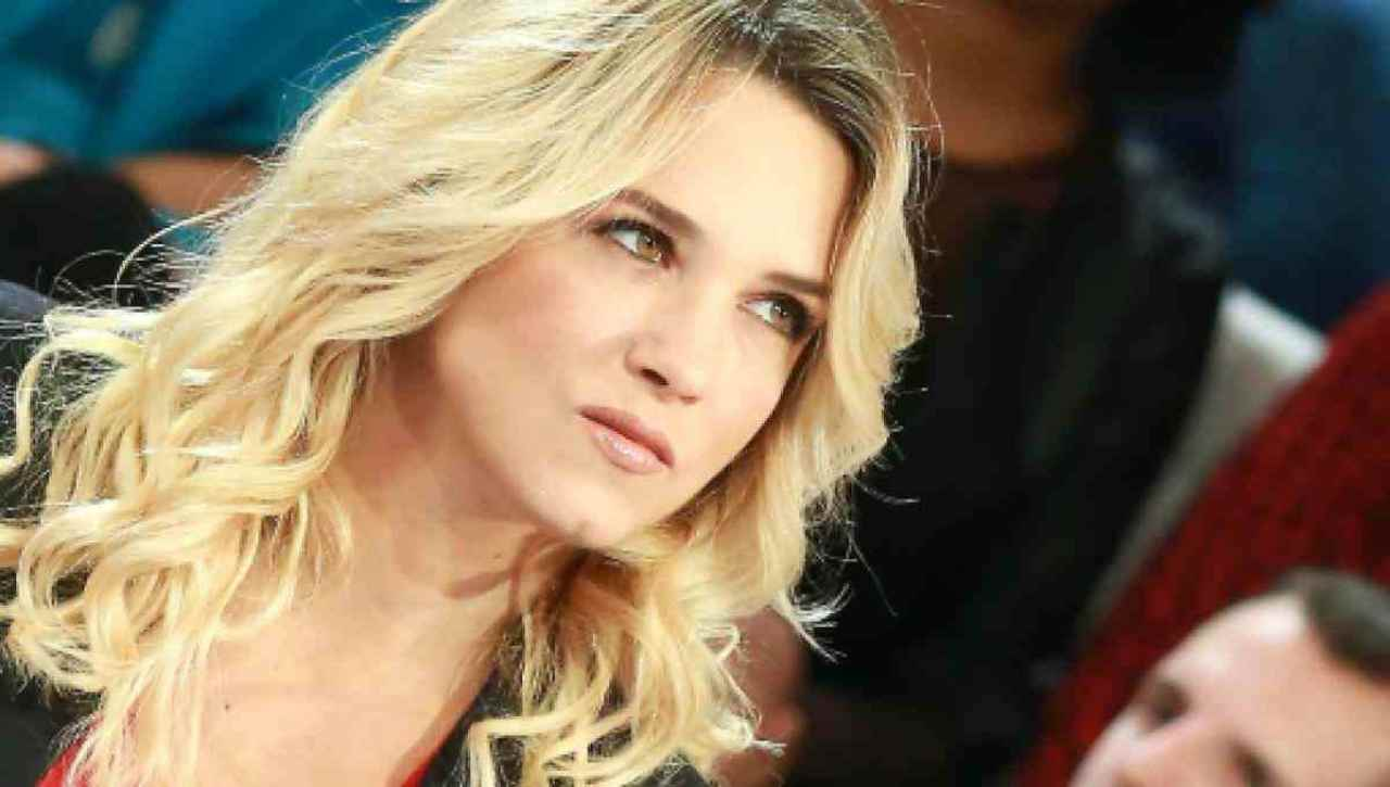 Francesca Barra cuore ricotta - RicettaSprint