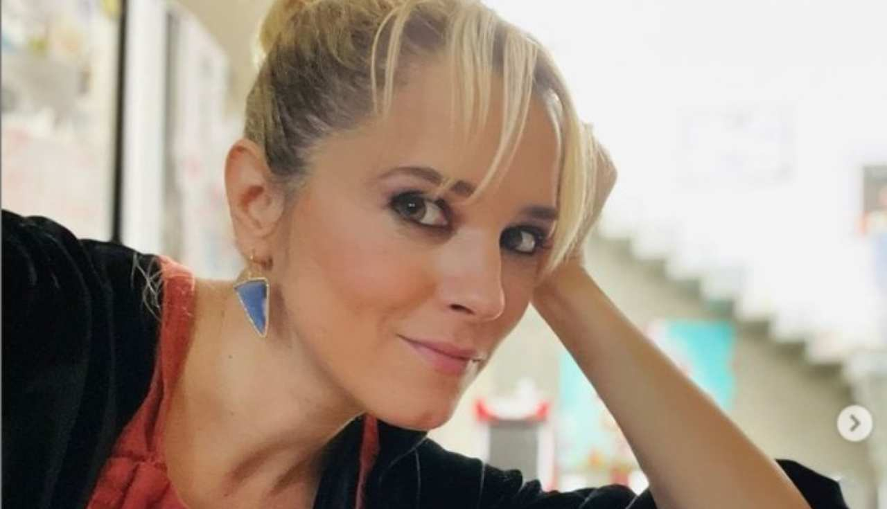 Francesca Barra in cucina - RicettaSprint