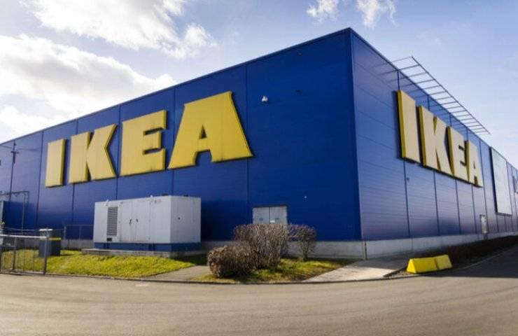 Ikea richiama alcuni articoli