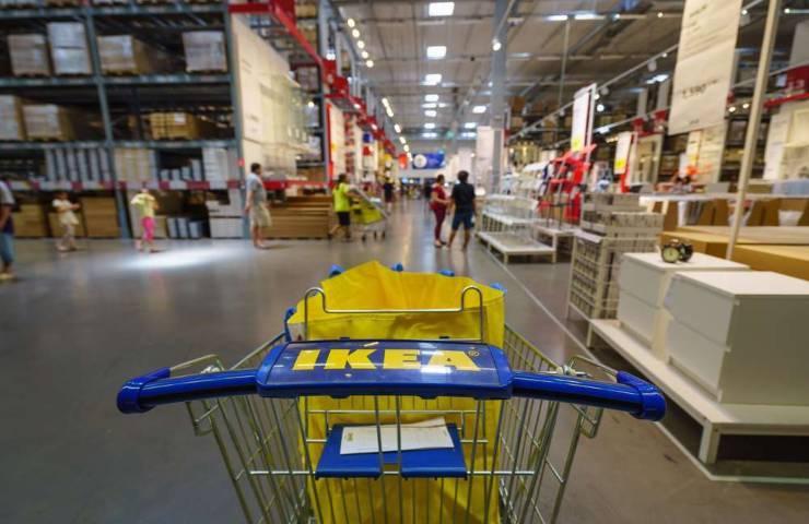 Ikea richiamo
