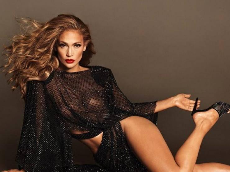 Jennifer Lopez la dieta - RicettaSprint