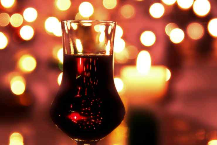 Liquore al ginepro FOTO ricettasprint
