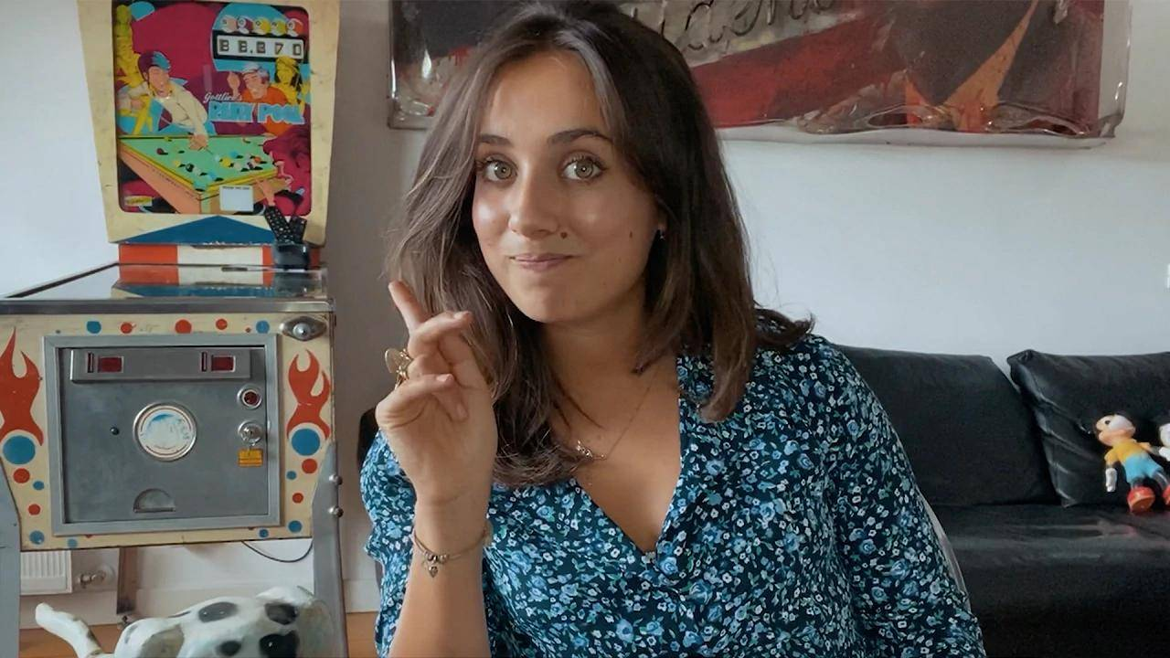 Ludovica Gargari addio alla tv - RicettaSprint