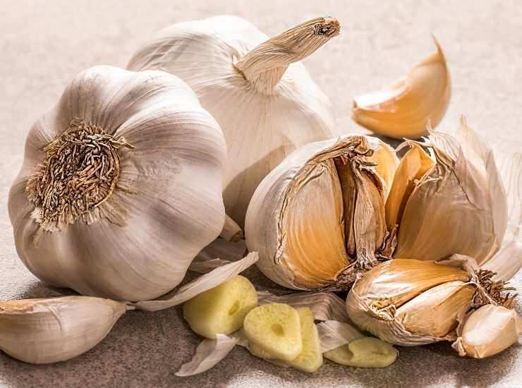 Melanzane aglio e basilico ricetta