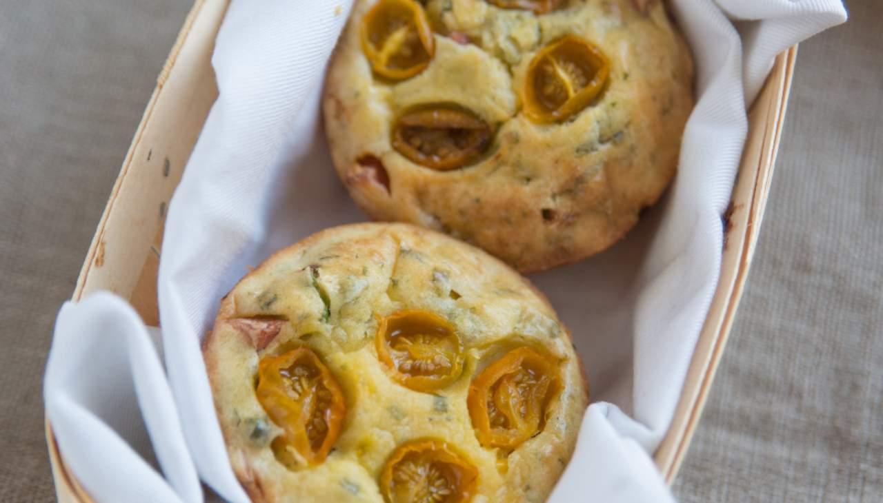 Finger food con verdura e spezie