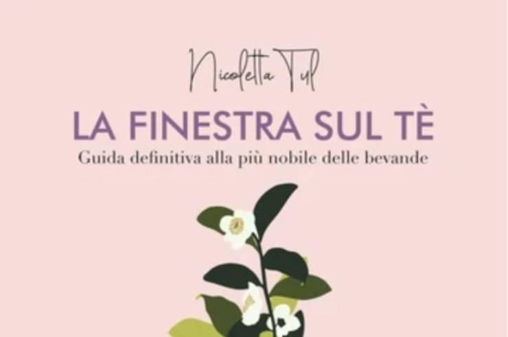 Nicoletta Tu La finestra sul te - RicettaSprint