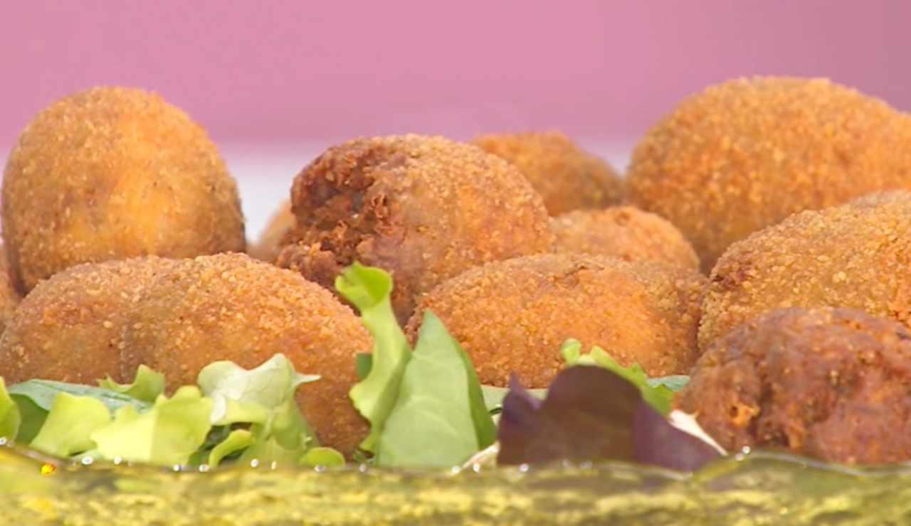 Olive ascolane a modo mio di Anna Moroni ricettasprint