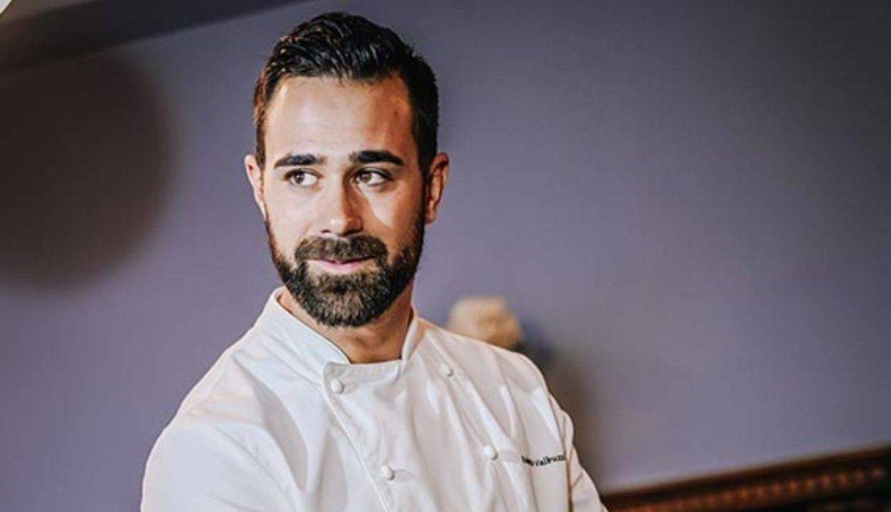 Roberto Valbuzzi ritorna in cucian - RicettaSprint