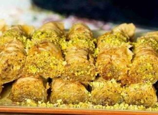 rotolini pollo pistacchi ricetta FOTO ricettasprint