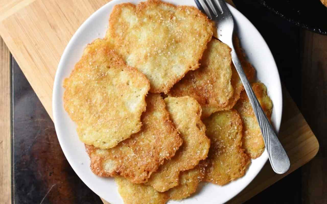 sfogliette patate ricetta FOTo ricettasprint