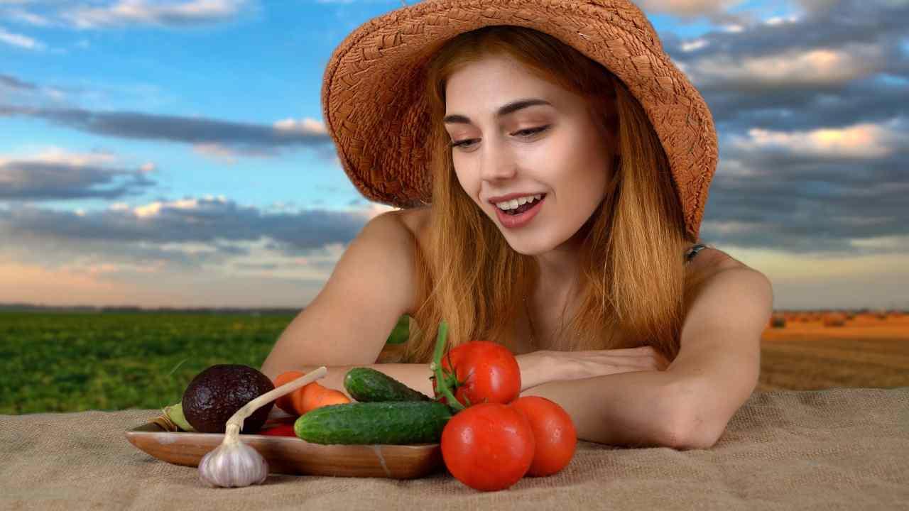 Vegani e vegetariani differenze