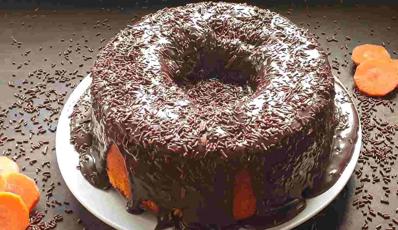 bolo brasiliana al cioccolato ricettasprint