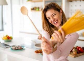dieta dei cinque pasti ricettasprint