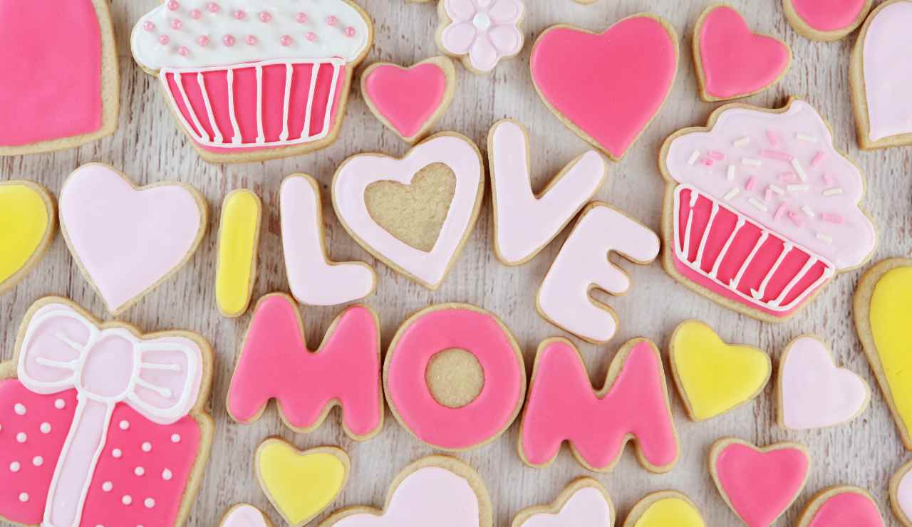 dolci Festa della Mamma più golosi e tutti pronti in 10 minuti ricettasprint