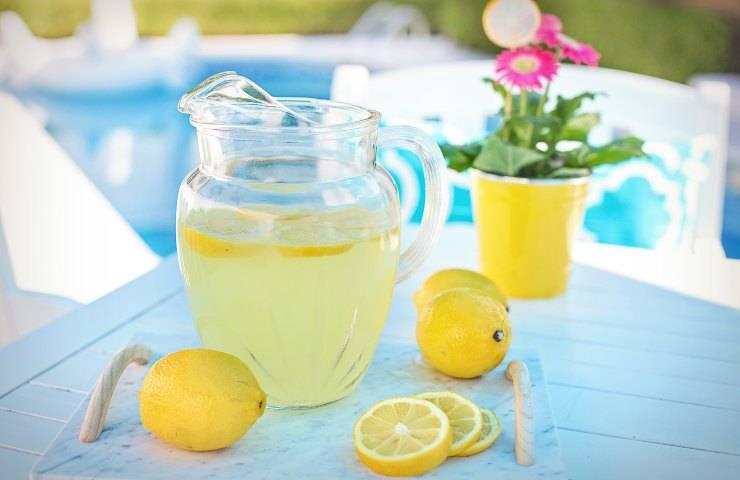 limoni proprietà