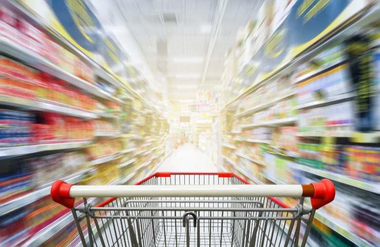 pubblicità ingannevole al supermercato