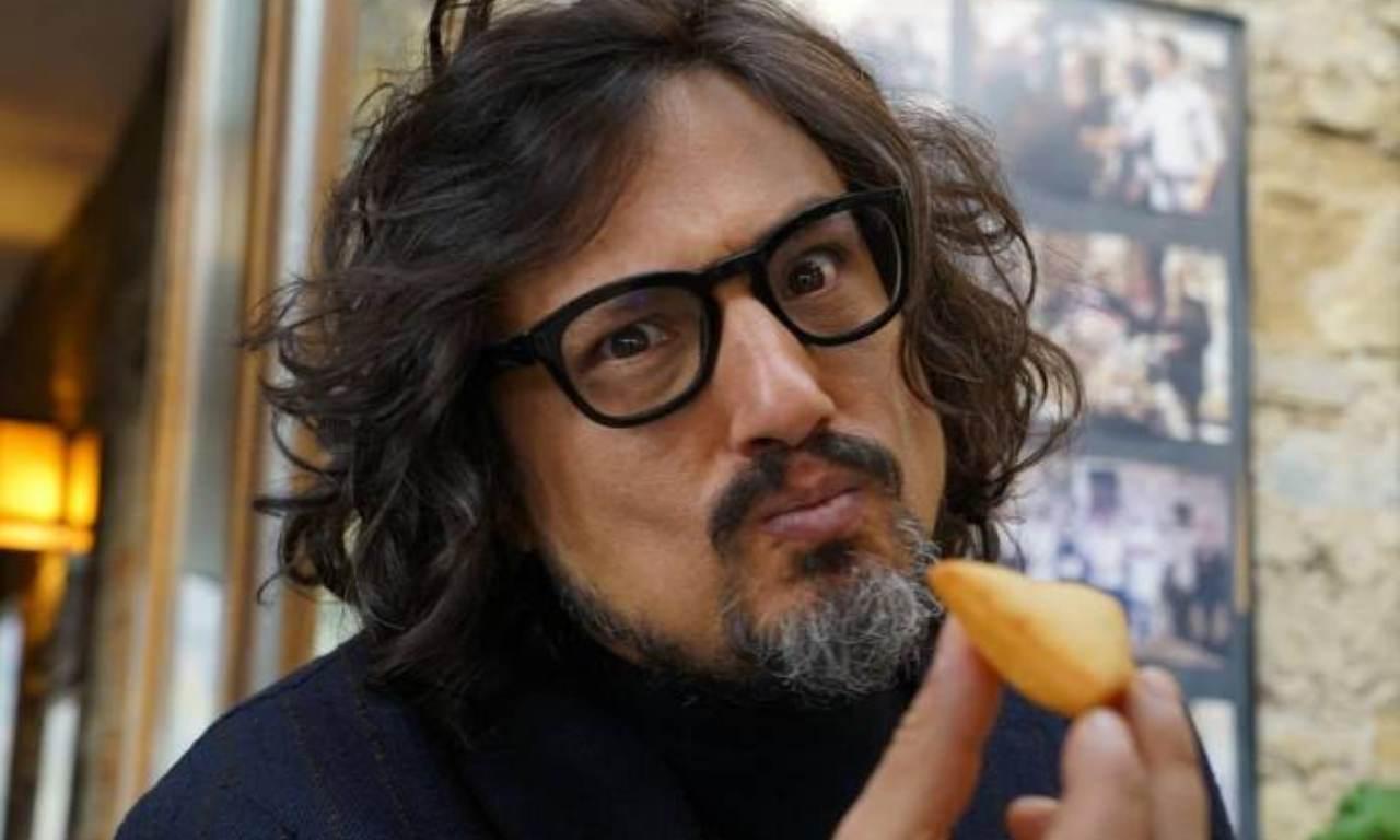 Alessandro Borghese coccole culinarie - RicettaSprint