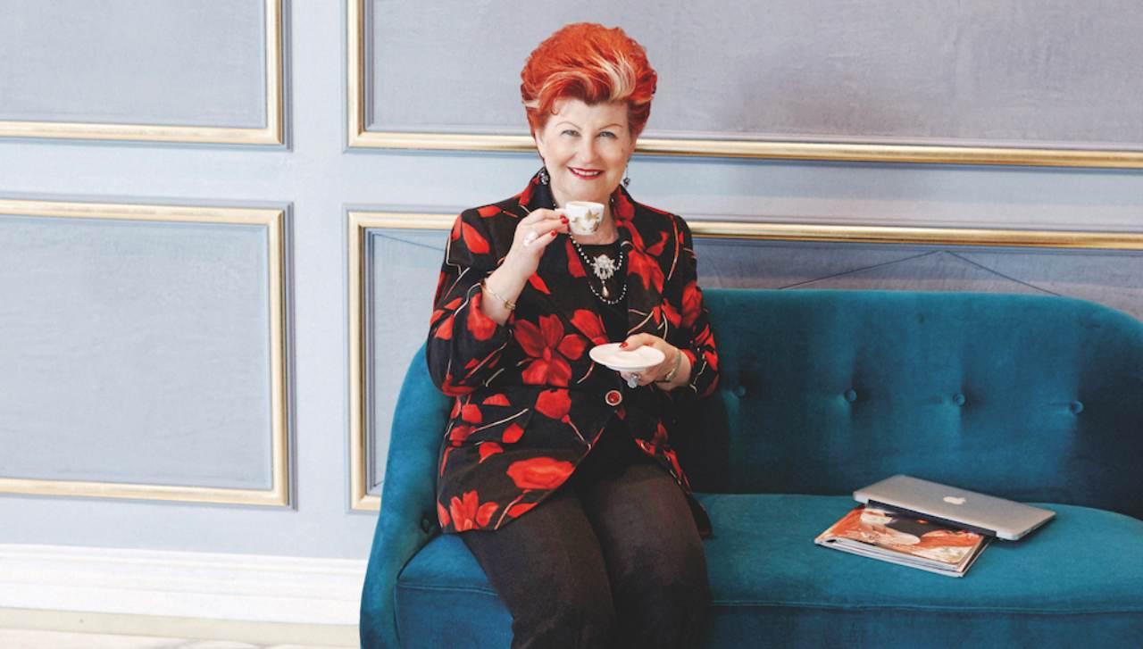 Annie Féolde chi è - RicettaSprint