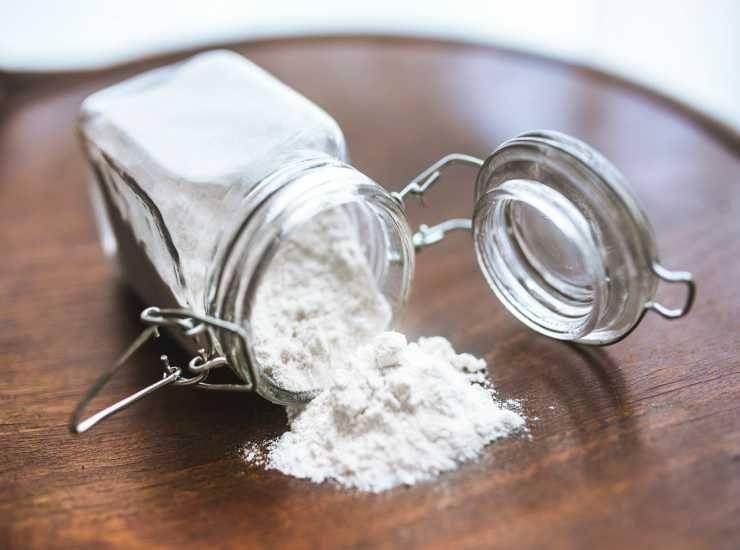 Biscotti al latte pugliesi senza ammoniaca ricetta