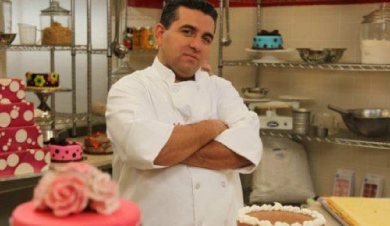 Boss delle torte colpisce ancora - RicettaSprint