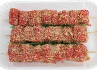 braciole pangrattato ricetta FOTO ricettasprint