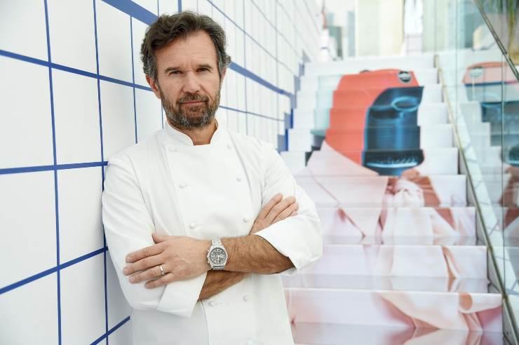 Carlo Cracco dilemma - RicettaSprint