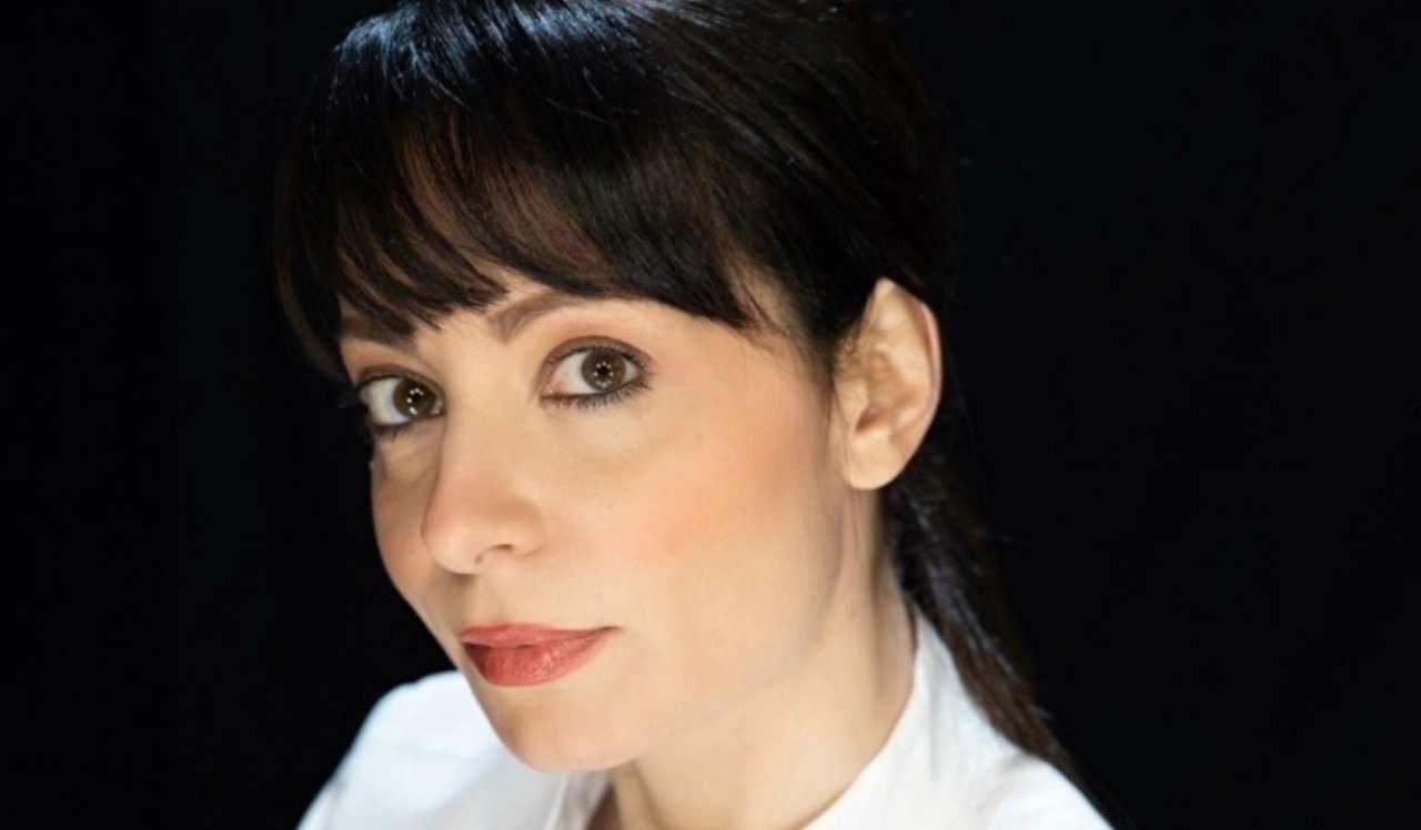 Debora Massari fa impazzire il web - RicettaSprint