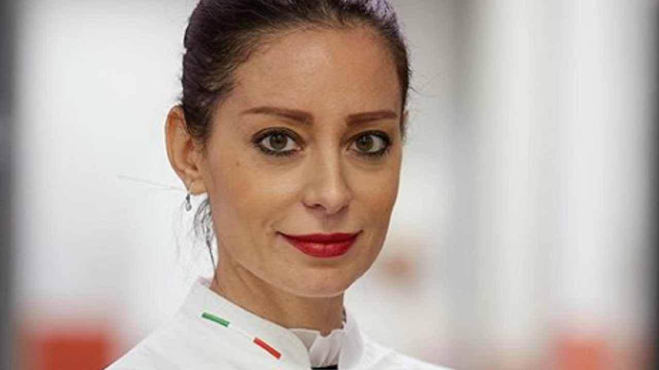 Debora Massari figlio - RicettaSprint