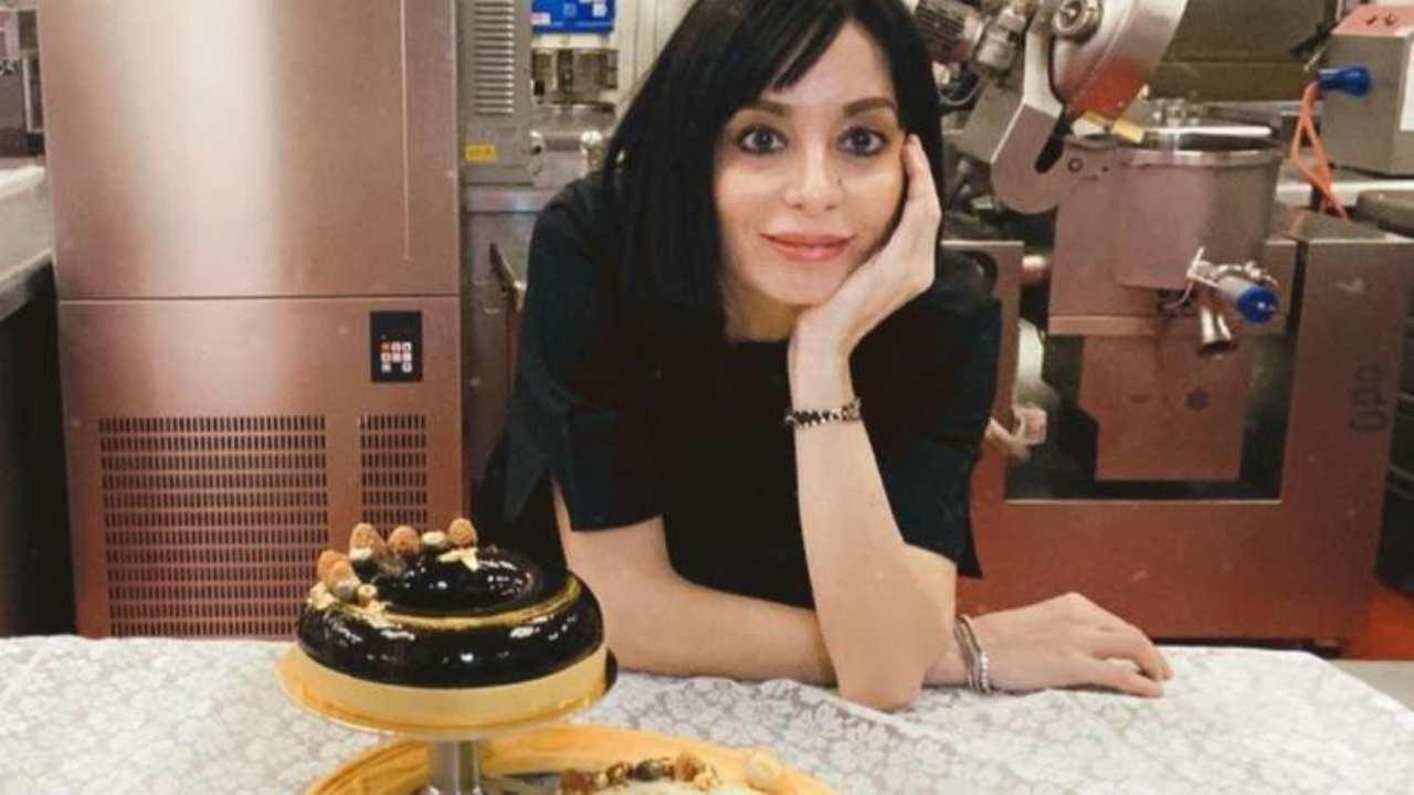 Debora Massari foto amarcord - RicettaSprint