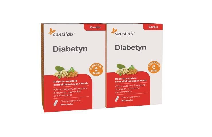 Diabetyn integratore alimentare richiamato