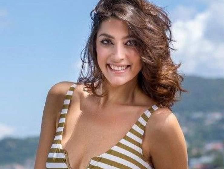 Elisa Isoardi armonia - RicettaSprint