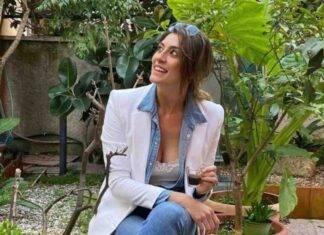 Elisa Isoardi diventa prete - RicettaSprint