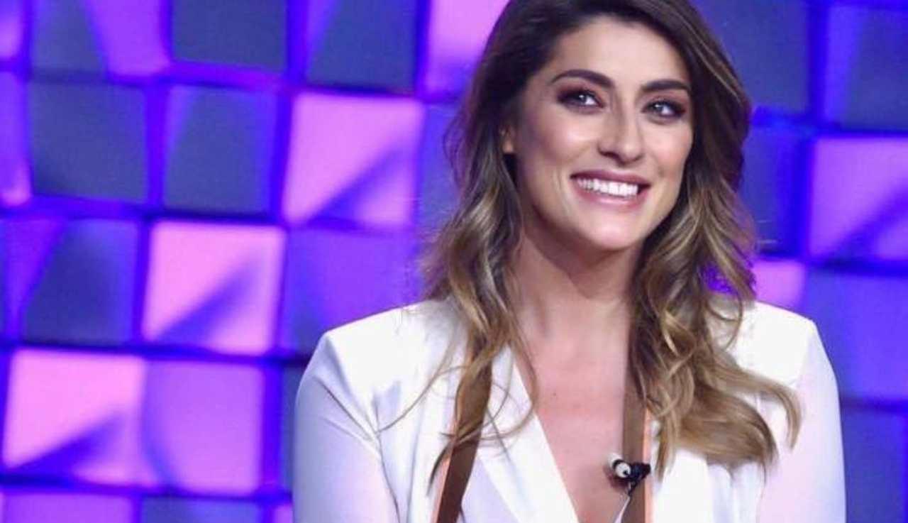 Elisa Isoardi fidanzato nascosto - RicettaSprint