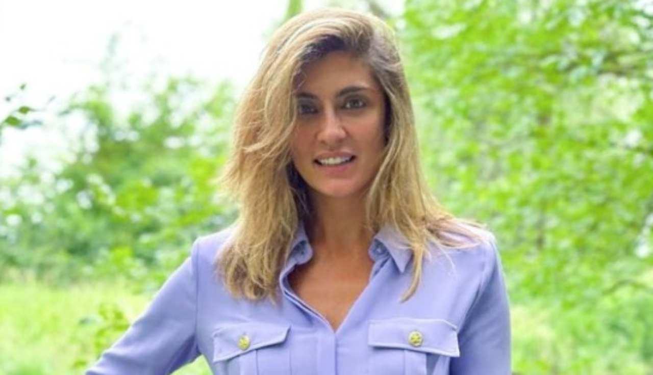 Elisa Isoardi futuro deciso - RicettaSprint