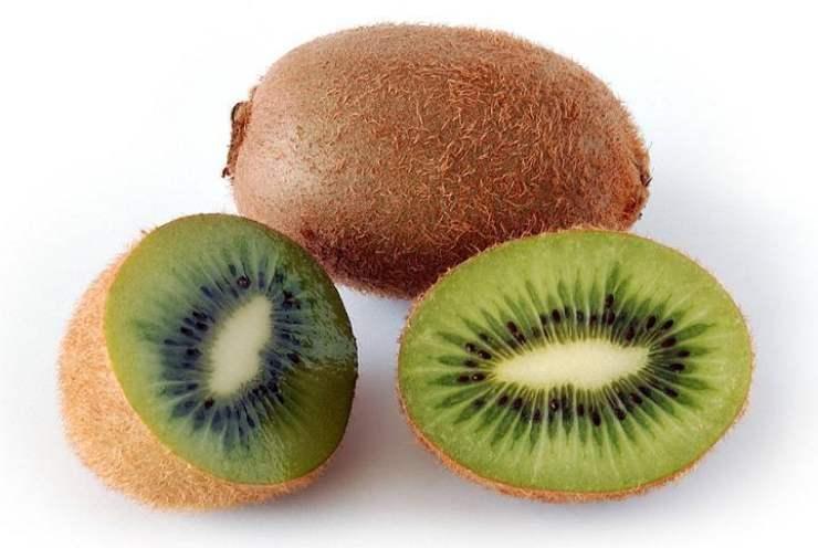 Ghiaccioli al kiwi e mela verde FOTO ricettasprint