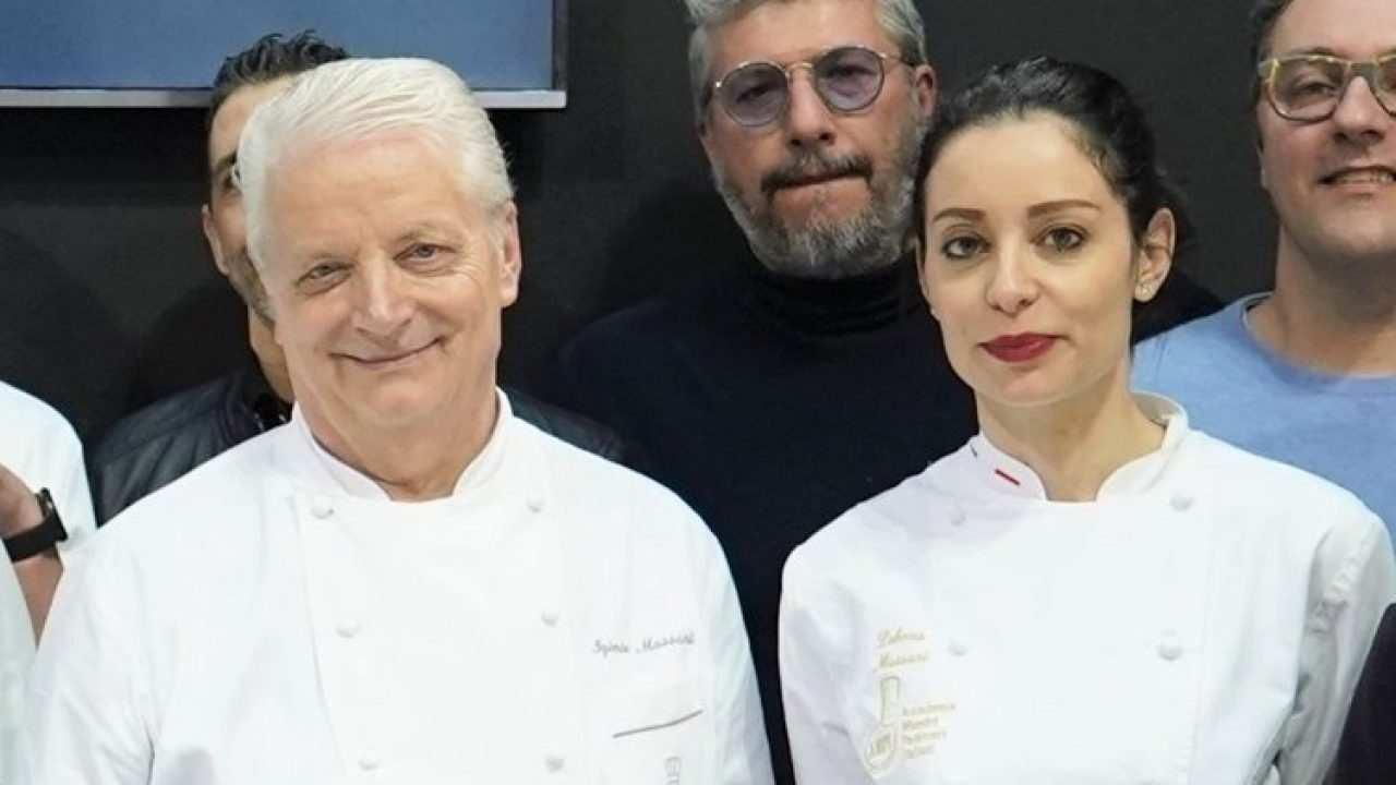 Iginio Massari Debora - RicettaSprint