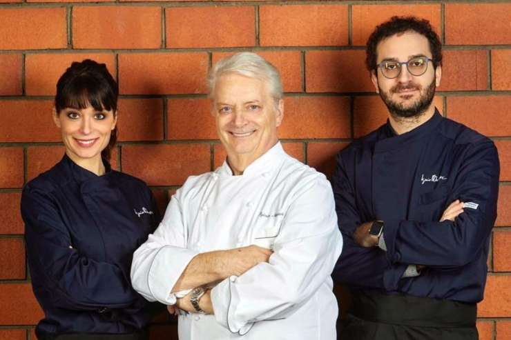 Iginio Massari storia e studi - RicettaSprint