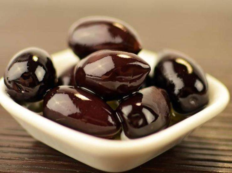 Insalata cavolfiore tonno e olive FOTO ricettasprint