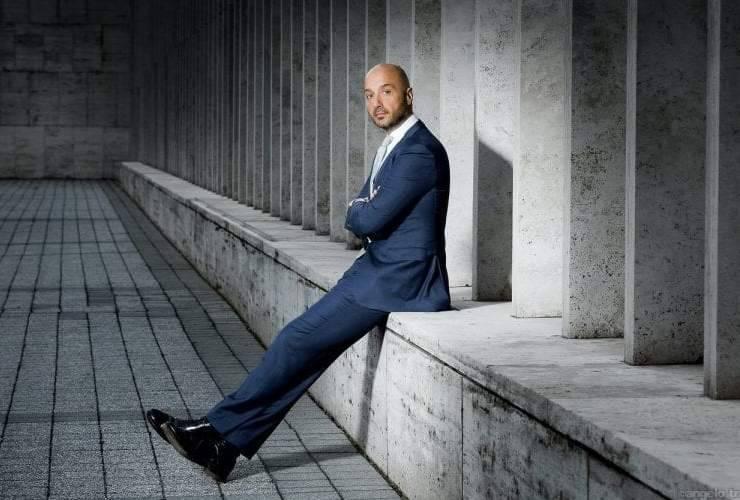 Joe Bastianich di nuovo in Italia - RicettaSprint