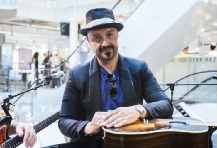 Joe Bastianich di nuovo in concerto - RicettaSprint